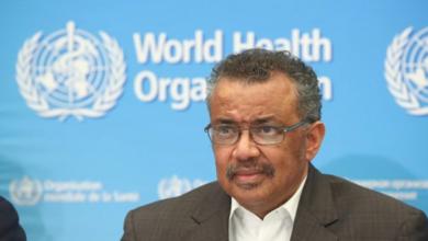 Photo of الصحة العالمية تطلق مبادرة لتسريع تطوير لقاحات فيروس كورونا