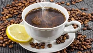Photo of جربها ولن تندم.. 15 فائدة لإضافة الليمون لفنجان القهوة