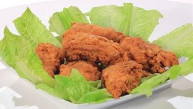 Photo of طريقة بسيطة لعمل دجاج كنتاكي كالمحترفين في المنزل