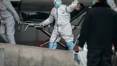 Photo of فيروس كورونا يقتحم مستشفى الإيمان بأسيوط..تفاصيل