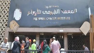 Photo of المستشفيات الجامعية تكشف عن نتائج تحليل مرضى القومي للأورام..تفاصيل