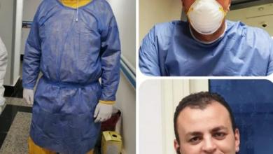 Photo of بعد إصابة طبيب بكورونا.. ماذا يحدث بمستشفى النجيلة للعزل بمطروح