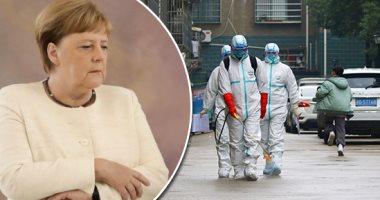 Photo of 181 ألف حالة اصابة مؤكدة بفيروس كورونا في ألمانيا
