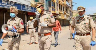 Photo of 4900 اصابة جديدة و103 حالات وفاة جديدة بفيروس كورونا في الهند