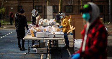 Photo of 20 ألف اصابة بفيروس كورونا في أمريكا و 1,701 حالة وفاة