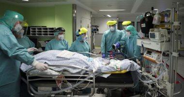 Photo of 5910 إصابة بفيروس كورونا في المغرب