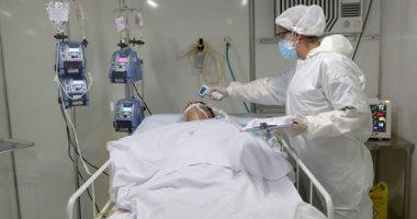 Photo of 3329 حالة إصابة جديدة بكورونا و190 حالة وفاة في المكسيك