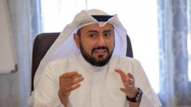 Photo of إجمالي حالات الشفاء من فيروس كورونا في الكويت يتخطى 1600 حالة