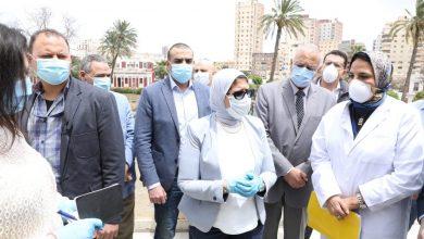 Photo of عاجل.. وزيرة الصحة: مصر حجزت دفعة أولى من دواء «ريمديسيفير» لعلاج كورونا