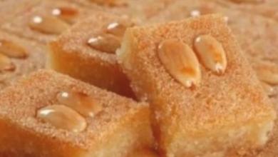 Photo of حكاية أكلة.. البسبوسة من أكلة عثمانية عريقة إلى جزء من الترات المصري