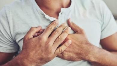 Photo of استشاري أمراض القلب: ارتفاع ضغط الدم يمكن أن يؤدي إلى تضخم عضلة القلب