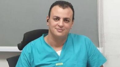 Photo of نائب مدير مستشفى النجيلة يتلقى رسالة شكر من السفارة الأمريكية.. اعرف السبب