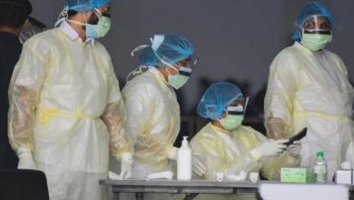 Photo of الأردن: 20 إصابة جديدة بفيروس كورونا خلال 24 ساعة