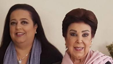 Photo of إصابة الفنانة رجاء الجداوي بكورونا وابنتها تكشف التفاصيل