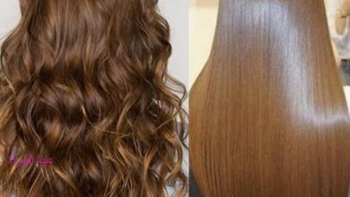 Photo of فاكهة طبيعية تجعل شعرك كالحرير
