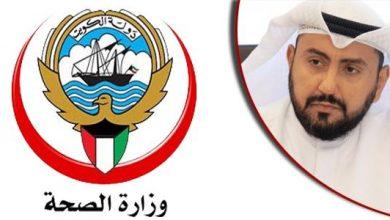 Photo of 2381 حالة شفاء من فيروس كورونا في الكويت