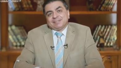 Photo of جمال شعبان: 100 ألف دقة للقلب فى اليوم والخفقان دليل على الخلل.