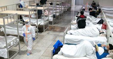 Photo of 184 ألف اصابة بفيروس كورونا في ألمانيا