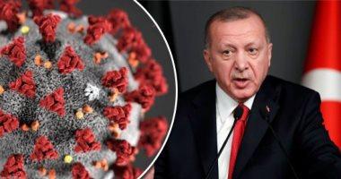 Photo of 170 ألف اصابة بفيروس كورونا في تركيا