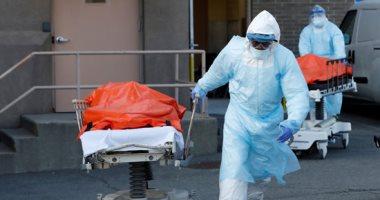 Photo of 385 وفاة جديدة بكورونا فى الولايات المتحدة