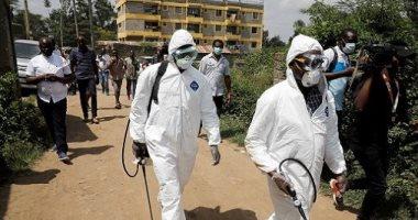 Photo of 6427 اصابة بفيروس كورونا في السودان