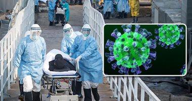 Photo of 8.57 مليون حالة اصابة بفيروس كورونا على مستوى العالم