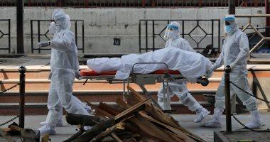 Photo of 947 حالة وفاة نتيجة فيروس كورونا في امريكا