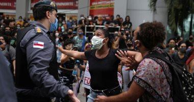 Photo of بالأرقام.. وفيات فيروس كورونا فى البرازيل تتجاوز إيطاليا