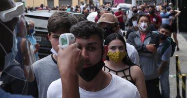 Photo of 34918 إصابة جديدة بفيروس كورونا فى البرازيل