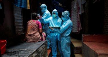 Photo of 18 ألف إصابة جديدة بفيروس كورونا في الهند