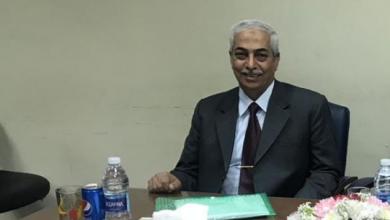 Photo of الأستاذ الدكتور سيد جلال يقدم معلومات مهمة لمساعدة وزارة الصحة في السيطرة على وباء كورونا