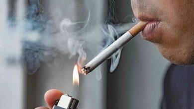 Photo of التدخين يزيد خطر الإصابة بفيروس كورونا