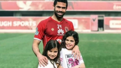 Photo of إصابة زوجة أحمد فتحي وبناته بفيروس كورونا