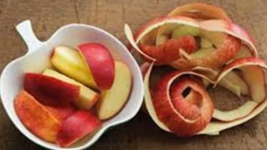 Photo of فوائده مذهلة .. هاني الناظر ينصح بتناول قشر التفاح