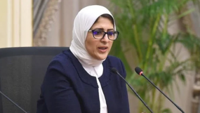Photo of وزيرة الصحة: عرض خطة وإجراءات عودة السياحة إلى مصر على رئيس الوزراء غدا