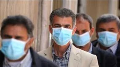 Photo of بسبب الكمامة .. 5 أشياء قد تجعلك عرضة للإصابة بفيروس كورونا