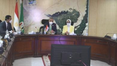 Photo of وزيرة الصحة: 60% من المتوفين بفيروس كورونا كانوا يعانون من أمراض مزمنة