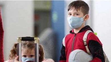 Photo of أطباء يقدمون نصائح لوقاية الأطفال من كورونا تزامنًا مع عودة الحياة