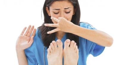 Photo of 5 نصائح تمنع رائحة القدم الكريهة.. تعرف عليها