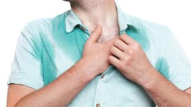 Photo of هل يشكل خطر على الصحة أم لا؟.. تعرف على أسباب فرط التعرق عند الرجال