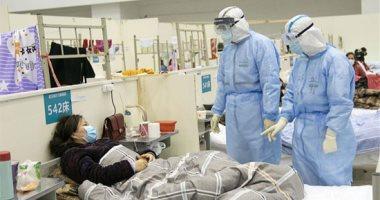 Photo of أمريكا تسجل 71 ألفا و695 حالة إصابة جديدة بفيروس كورونا
