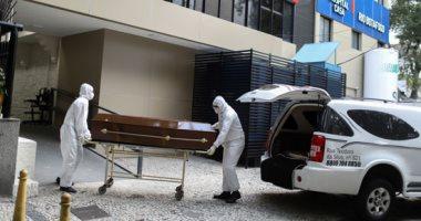 Photo of 33846 إصابة بفيروس كورونا و1280 وفاة خلال 24 ساعة في البرازيل