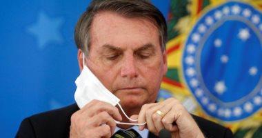 Photo of إيجابية الفحص الثانى لإصابة الرئيس البرازيلى بفيروس كورونا