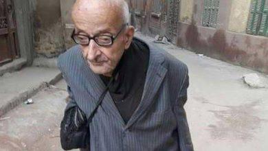 """Photo of وفاة الدكتور محمد مشالي.. """"طبيب الغلابة"""""""