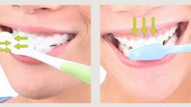 Photo of احترس من تنظيف الأسنان بشكل خاطئ