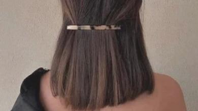 Photo of الدكتورة أية صقر تقدم ماسكات طبيعة لعلاج تقصف ومشاكل الشعر