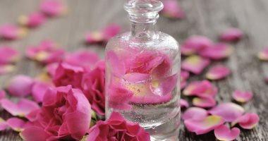 Photo of فوائد مياه الورد على صحتك وبشرتك