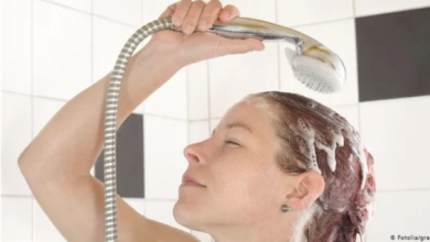 Photo of عادة خاطئة أثناء الاستحمام فى الصيف تهددك بمشاكل فى القلب والشرايين