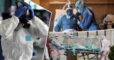 Photo of حالات الإصابة بكورونا حول العالم تتجاوز 24.61 مليون