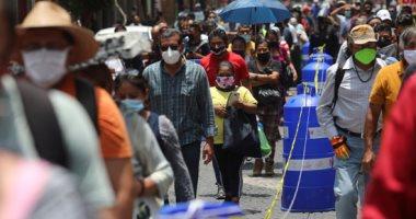 Photo of تسجيل 6026 إصابة جديدة بفيروس كورونا و518 وفاة في المكسيك
